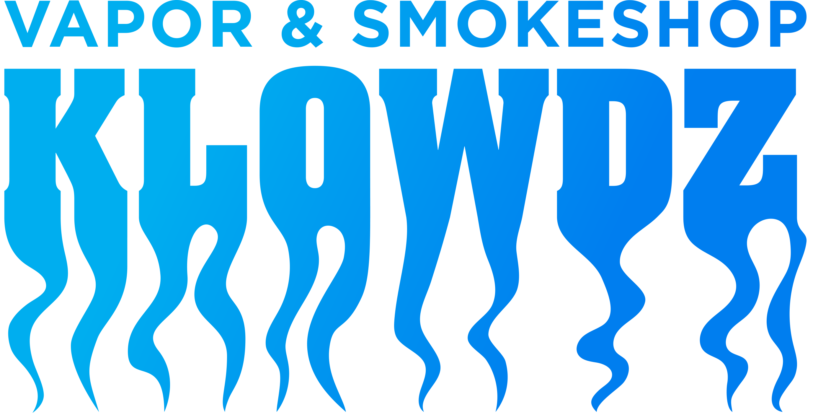 KLOWDZ Vapor & Smokeshop